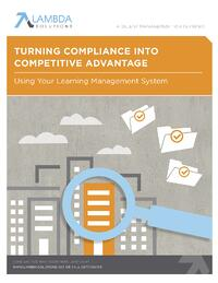 Lambda_eBook_Turning_compliance_into_competitive_advantage