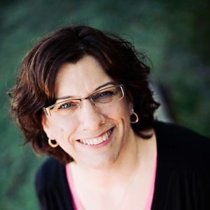 Paula Yunker Managing Partner and Instructional Designer from Limestone Learning